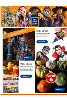 Aldi october 1 2018 offers page 8