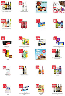 Costcutter september 1 2018 offers page 2