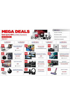 Currys june 2018 offers page 78jpg