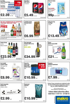 Makro july 2 2018 offers page 2
