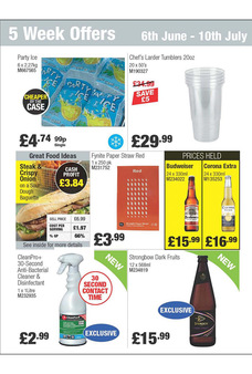 Makro june 2018 offers page 16