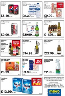 Makro november 1 2018 offers page 2