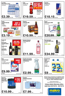 Makro october 2 2018 offers page 2