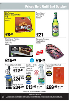 Makro september 2 2018 offers page 14