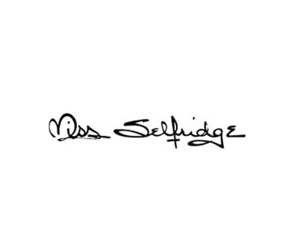 Miss Selfridge  in Bedford ,C/O Outfit, Unit F, Interchange Retail Park Race Meadows Way, Kempson Opening Times